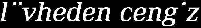 Lövheden Cengiz logo